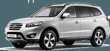 pecas hyundai santafe Peças Hyundai Santa Fé